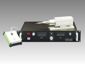 带有发生器和手动控制的28 KHZ声换能器