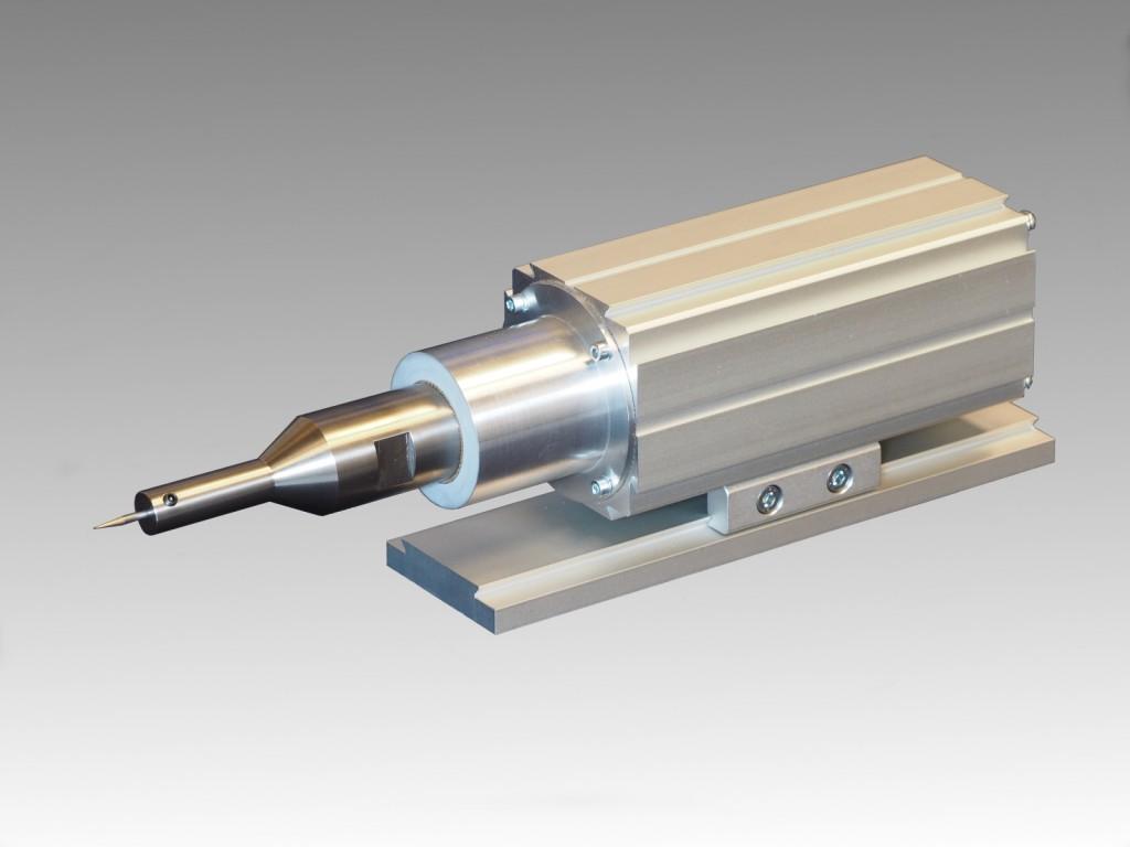 蒙泰克壳体中的28 KHZ的声换能器