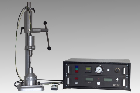 Ultra 150 mit 28 kHz somit lärmgemindert