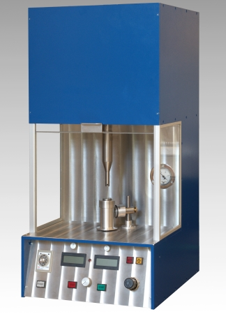 Ultra 400 ultrasonic polishing machine