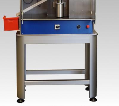 UltraMatic Bohr- und Polierautomat für dieZiehsteinbearbeitung